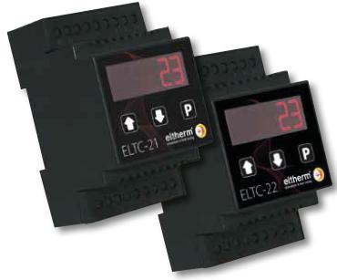 Терморегуляторы проотборных нагревательных шлангов Эльтерм