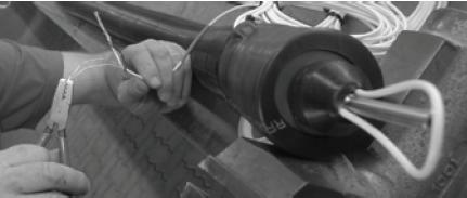 sampling-tube-construction