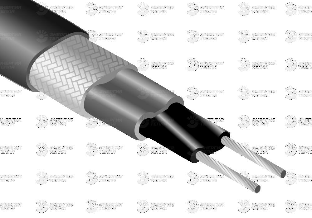 Teplina.ru: Саморегулирующийся кабель Eltherm