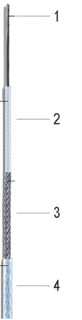 Конструкция ELKM-AG-N
